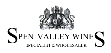 Spen Valley Wines Logo